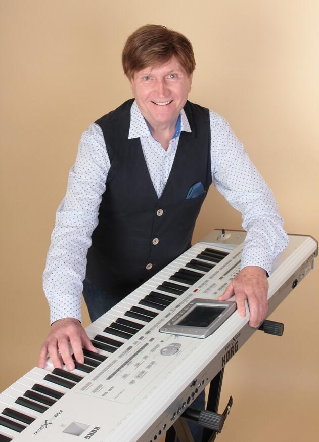 Alleinunterhalter Augsburg-München & Entertainer - Manne Leiprecht - Programm & Repertoire